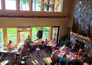 Summer Thursdays at The Lodge