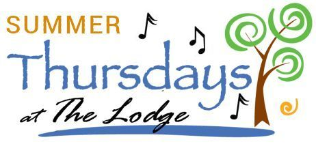 Summer Thursdays at the Lodge - Minnesota Lake Resort